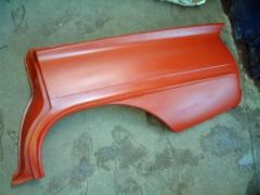 New Genuine Left Hand Rear Quarter Panel Ford Consul Classic Four Door